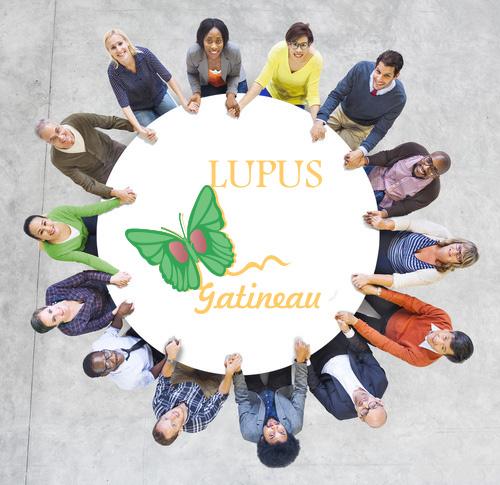 Lancement du site Canadien : Lupus Gatineau