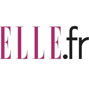 L'arrondi solidaire par Clarins sur le site Elle.fr
