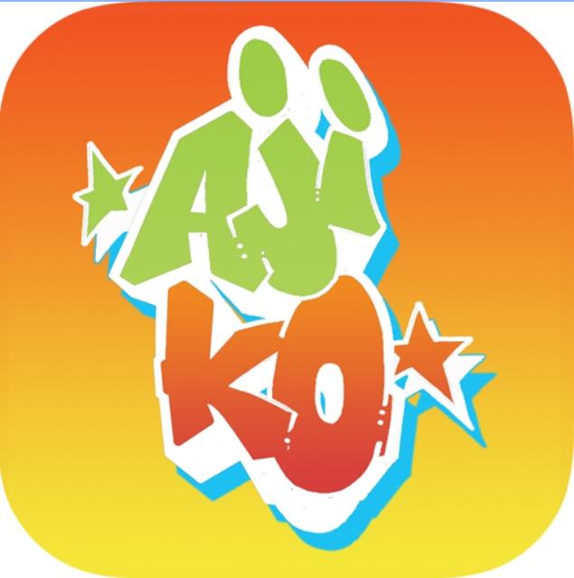 AJI KO, 1er «serious game» destiné aux enfants