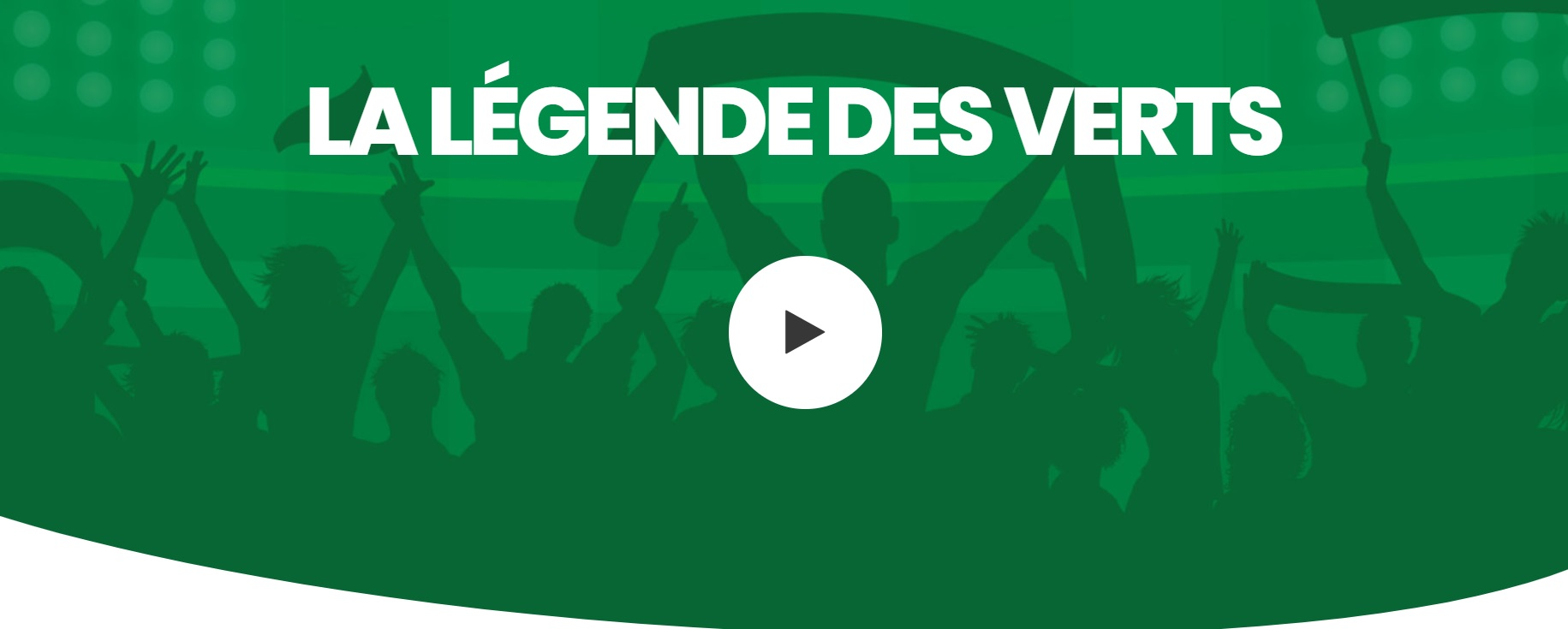 Les Verts soutiennent la Fondation en chanson